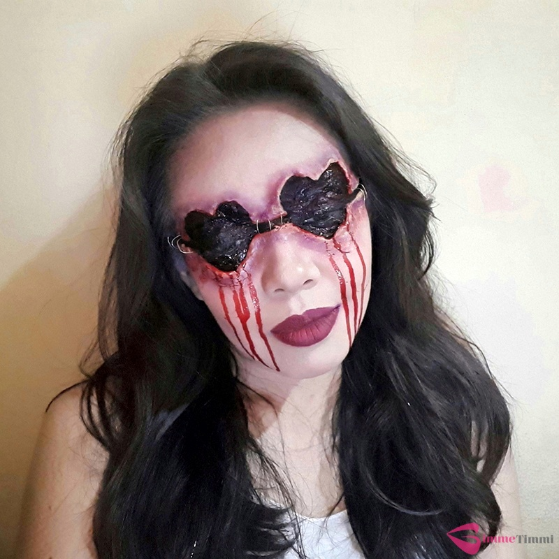Love Is Blind Sfx Makeup Gimme Timmi
